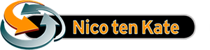 logo Nico ten Kate